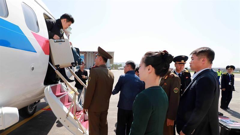Pyongyang dice que cierre de su base nuclear demuestra su apuesta por la paz