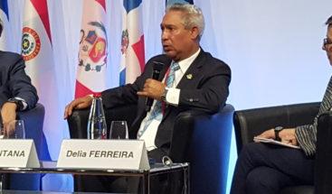 OCDE distingue al país con invitación a reunión de no miembros