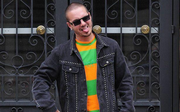J Balvin quiere hacer vibrar al mundo con su música en español