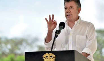 Al menos 40 miembros de FARC han sido asesinados tras firma paz, dice Santos