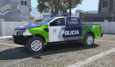 Detienen a argentino que apuñaló a su esposa embarazada y mató a dos policías