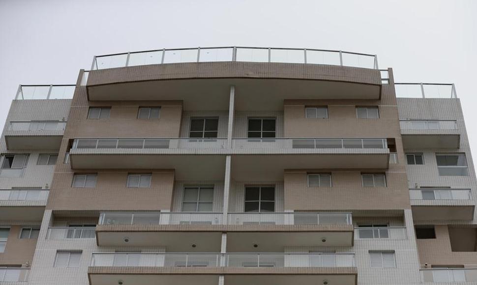 Apartamento por el que fue condenado Lula es subastado por 606.400 dólares