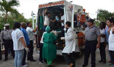 La única superviviente del accidente aéreo en Cuba evoluciona con estabilidad