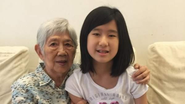 Joven inventa aplicación para que enfermos con alzhéimer puedan reconocer sus familiares