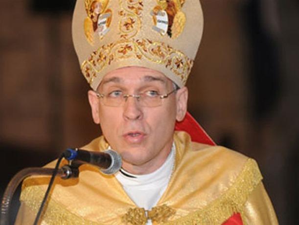 Monseñor Masalles ve como positivo comisión que investigará denuncias de abusos sexuales en iglesia