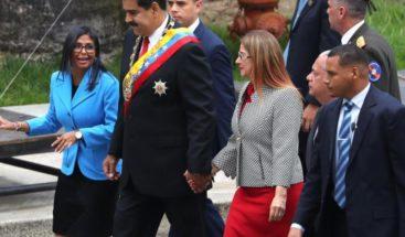 EE.UU. acusa a Maduro de cometer