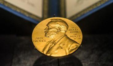 Los premios Nobel de este año se anunciarán entre el 1 y el 8 de octubre