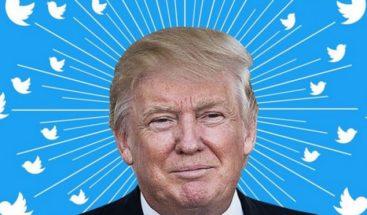 Jueza de EEUU prohíbe a Trump que bloquear a usuarios de Twitter