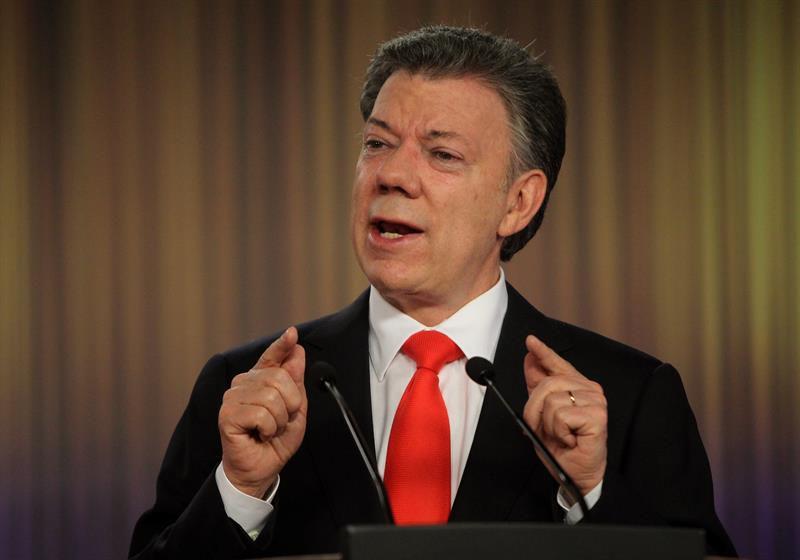 Santos cree que el régimen venezolano