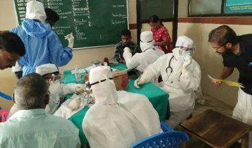 Toman precauciones en el sur de India ante virus Nipah, que ha causado 11 muertos