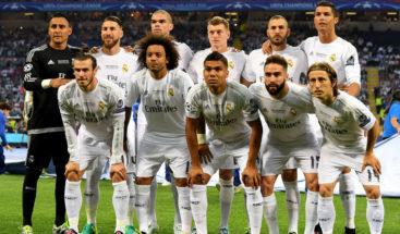 El Real Madrid, el camino más duro a la final
