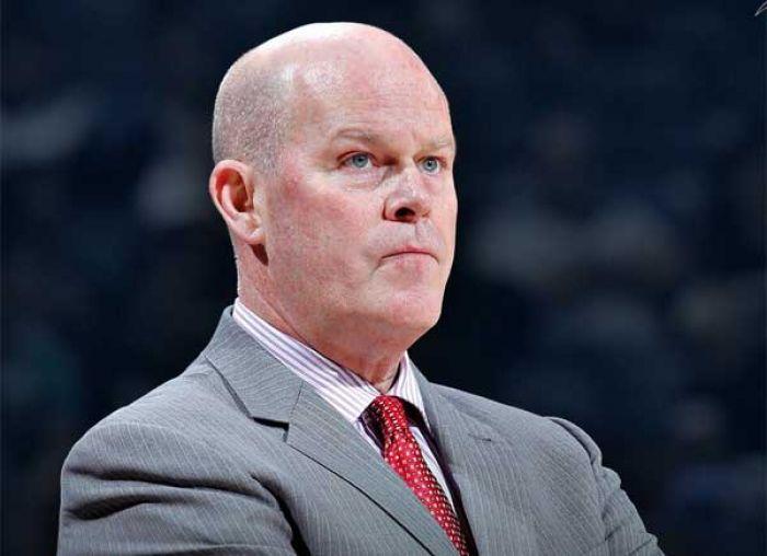 Los Magic se deciden por Steve Clifford como su nuevo entrenador