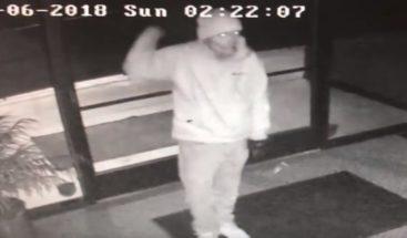Ladrón celebra 'a lo Michael Jackson' su robo y acaba detenido