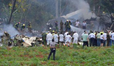 Se filtra la primera reconstrucción del accidente aéreo de La Habana
