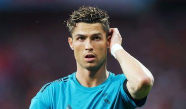 Cristiano Ronaldo deberá elegir entre una multa millonaria o ir preso