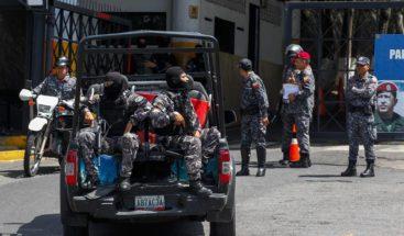 Gobierno venezolano confirma 11 fallecidos en motín en occidente del país