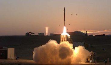 Siria confirma tres muertos por los misiles lanzados por Israel