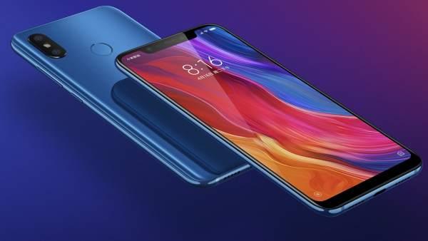 Así es el nuevo Xiaomi Mi 8, un terremoto de smartphone por menos de 400 euros