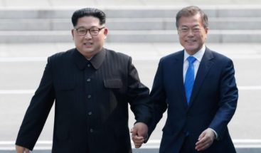 Kim Jong-un reitera el compromiso de desnuclearización de forma