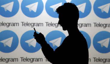 Rusia amenaza bloquear la tienda digital de Apple si esta distribuye Telegram