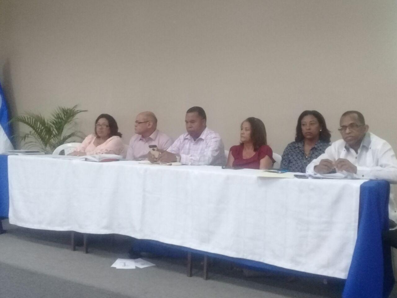 """""""Navarro debe renunciar a su cargo si pretende dedicarse a promover proyecto presidencial"""""""