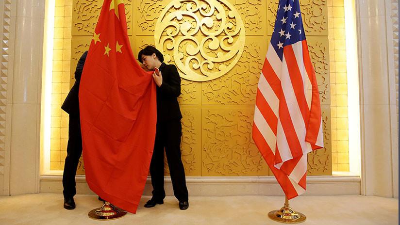 China sobre los aranceles de EEUU: