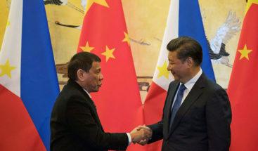 Duterte acusa a la CIA de querer expulsarlo del poder