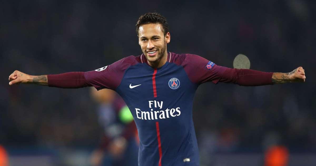 Neymar autorizado a volver a entrenamientos por médico de selección brasileña