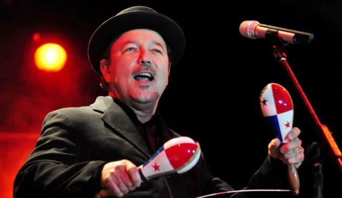 Rubén Blades: