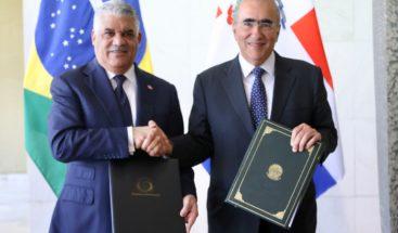Mirex de RD anuncia supresión de visados de turismo y negocios hacia Brasil
