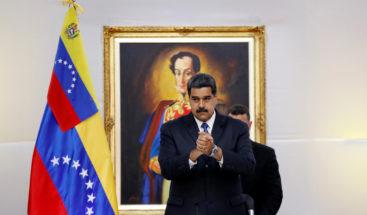 La CIDH insta a Venezuela a convocar