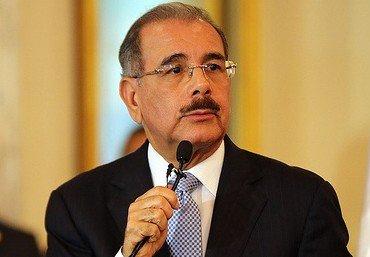 Danilo Medina felicita a Manuel López Obrador por su elección como presidente de México