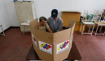 Oposición venezolana presenta en Parlasur propuesta para repetir elecciones