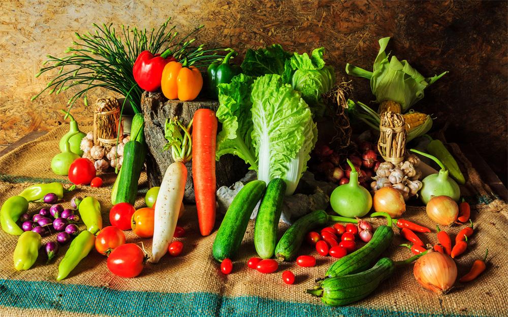 Alimentos son menos diversos y nutritivos en fincas más grandes, dice experto