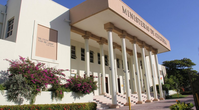 Ministerio de Cultura convoca al Premio Anual de Historia 2018