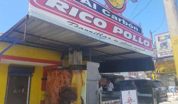 Pro Consumidor impone multas a restaurante Rico Pollo por insalubridad