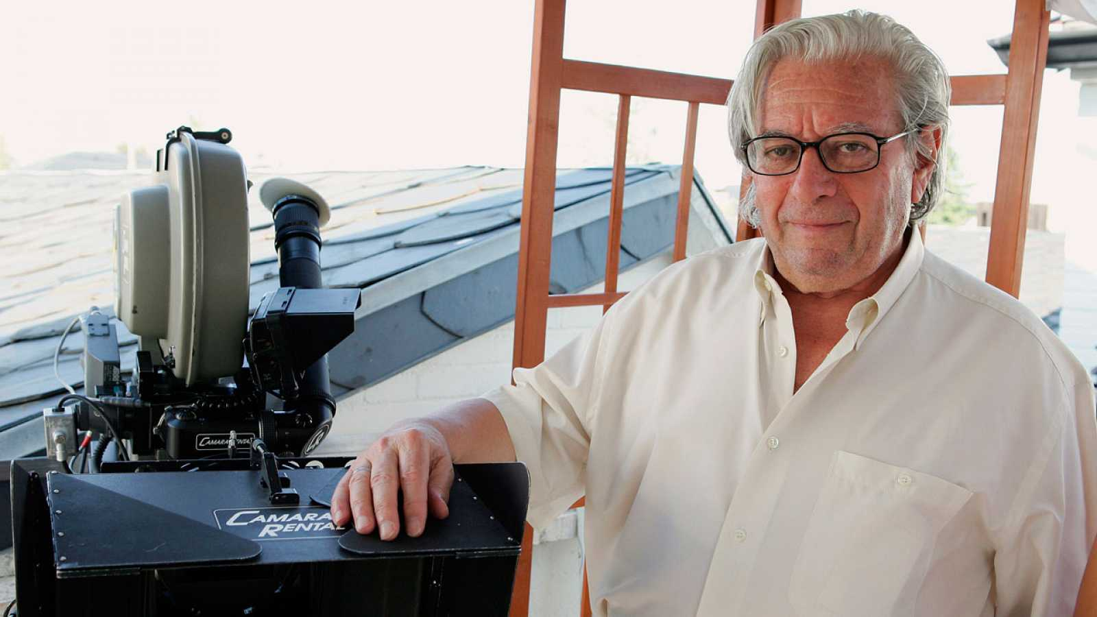 Fallece a los 82 años el director español Antonio Mercero