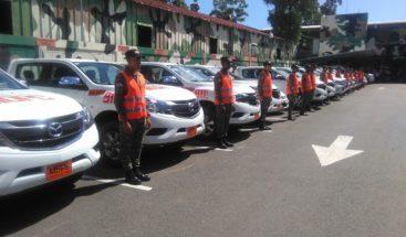 MOPC trabajará en vías por Día de Corpus Christi para prevenir accidentes