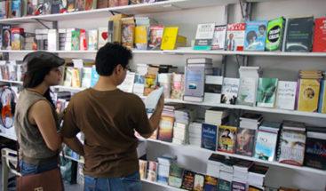 R. Dominicana lleva a Feria del Libro de Madrid su rico acervo literario