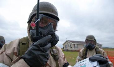 ONU impulsará creación mecanismos para controlar armas químicas y biológicas