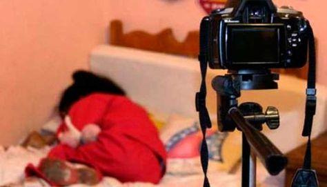 Ocho investigados en Argentina por red internacional de pornografía infantil