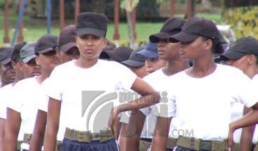 Mayoría de afectadas en entrenamientos retornan a campamento del Ejército