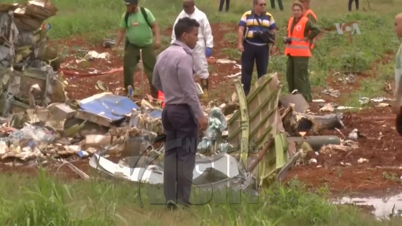 IDAC y la JAC envía mensaje solidario a Cuba tras accidente aéreo