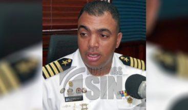 Atemorizados están en el DN tras vocero de la Armada RD resultar herido por desconocidos