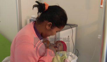 Lactancia materna podría prevenir unas 20 mil muertes  al año por cáncer de mama