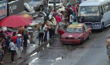 Transportistas plantean necesidad de diálogo entre autoridades y sindicalistas