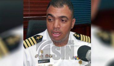 Identifican a supuesta banda que atacó al vocero de la Armada Dominicana