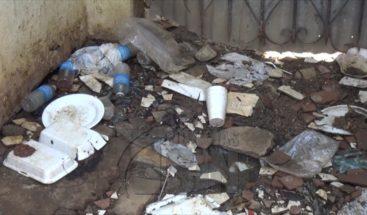 Quejas en Dajabón debido a que haitianos que acuden a regularizarse contaminan el área