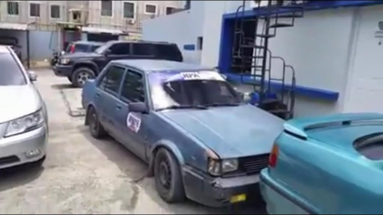 Ultiman presuntos asaltantes tras supuestamente robar en planta de gas