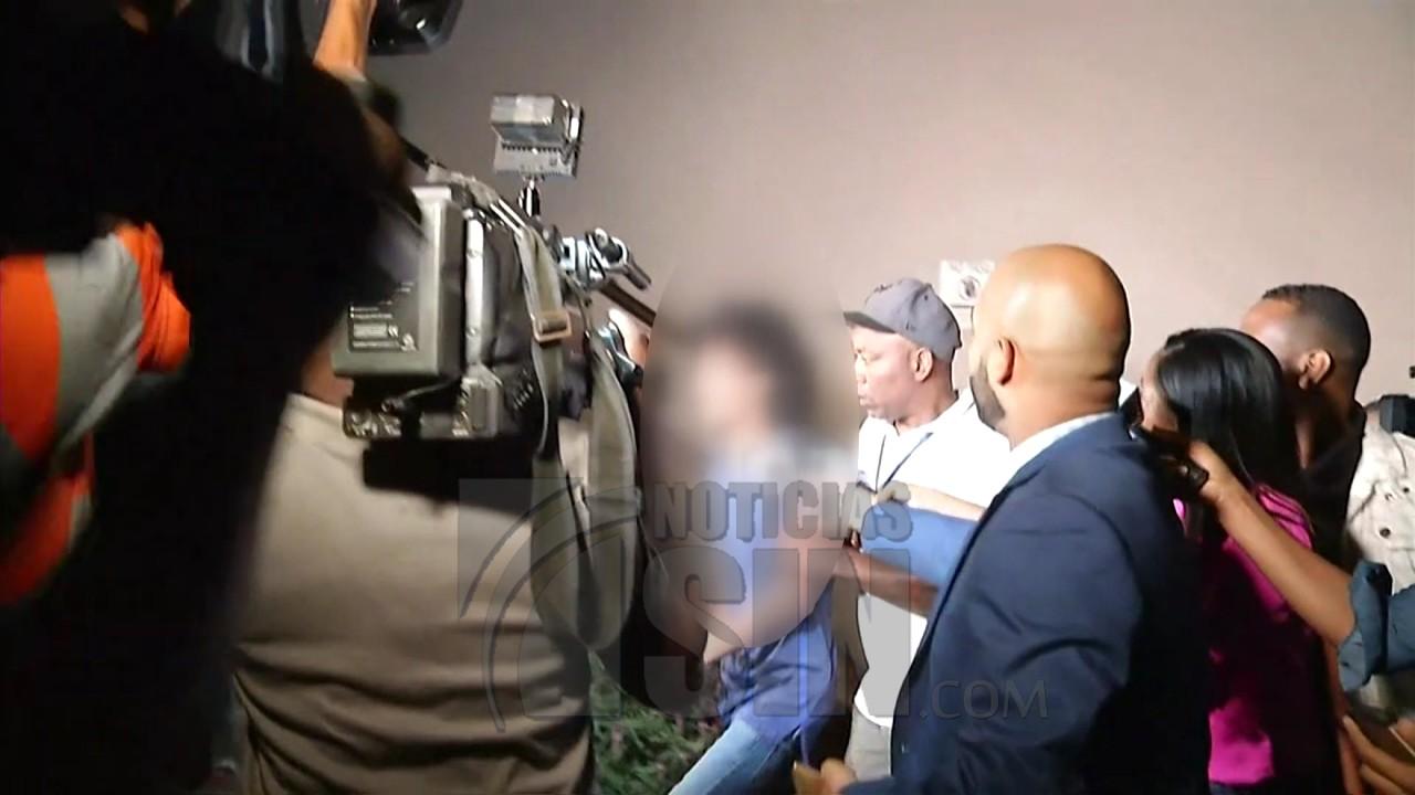 Un año de prisión preventiva a madre y padrastro del menor asesinado en Cancino